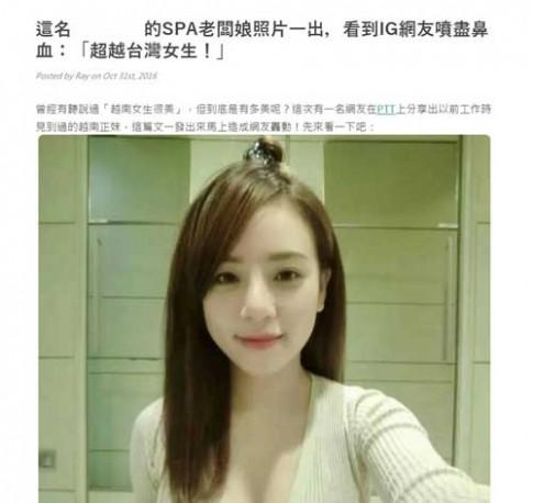 Đi tìm lý do khiến cô gái Việt này bị cư dân mạng Trung Quốc săn lùng như vậy