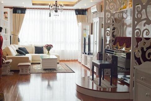 Điểm mặt những căn hộ tinh tế của Ốc Thanh Vân