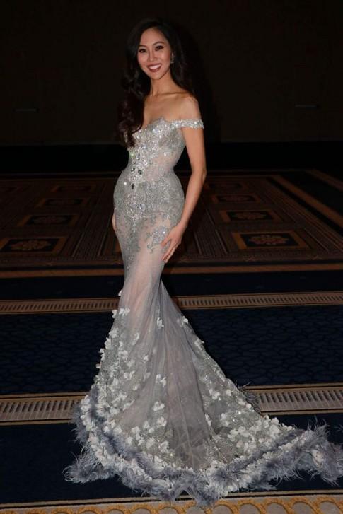 Diệu Ngọc trượt top 20, Puerto Rico đăng quang Hoa hậu Thế giới 2016