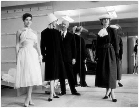Dior và 'diện mạo' làm nên lịch sử