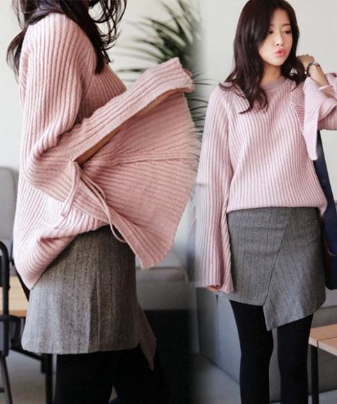 Đừng tiếc tiền với những mẫu áo len đẹp và cá tính nhất mùa thu đông này