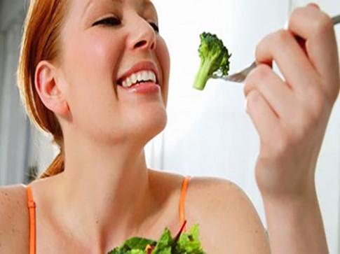Giảm cân 'thần kì' nhờ 6 loại rau củ quả từ thiên nhiên