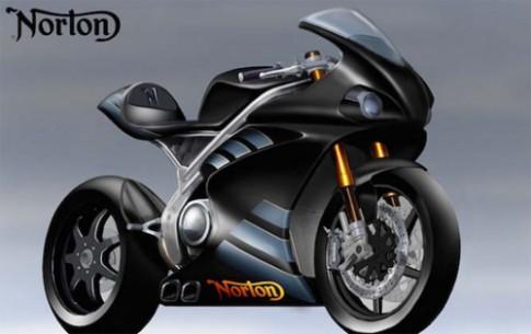 Hãng xe Anh sắp tung superbike 200 mã lực