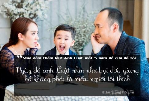 Hạnh phúc ấm áp của 3 cặp vợ chồng nổi tiếng làng hài Việt