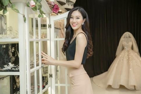 Hé lộ trang phục dạ hội Diệu Ngọc tại Miss World 2016