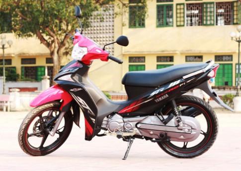 Honda và Yamaha – cuộc chiến xe số tại Việt Nam