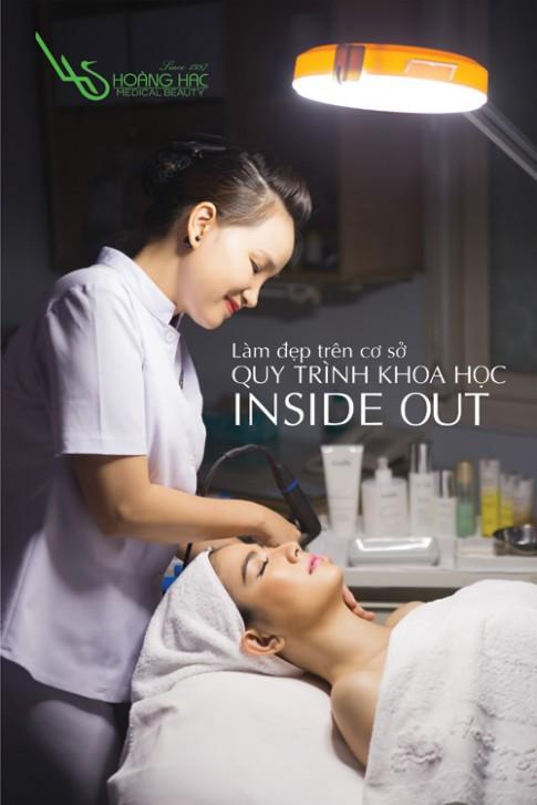 Inside Out – Phương pháp làm đẹp bền vững.