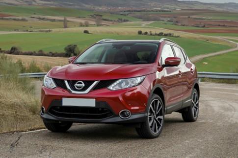 Khách châu Âu chuộng Nissan hơn Toyota