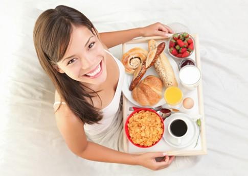 """Không cần dùng thuốc bạn vẫn tăng cân dễ dàng với thực đơn """"ngon, bổ, rẻ"""""""