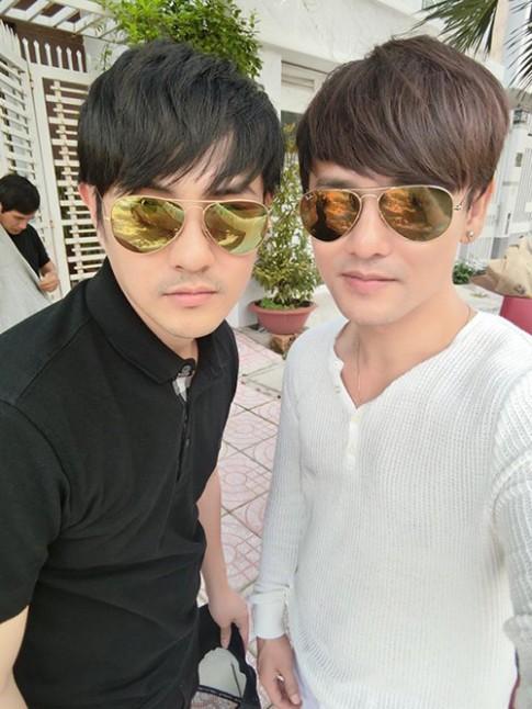 Không phải anh chị em nhưng những cặp sao Việt này có ngoại hình giống nhau như lột