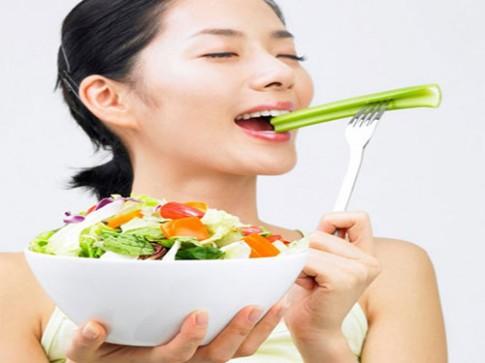 Kiêng ăn tinh bột giảm cân: Nhiều rủi ro nghiêm trọng cho sức khỏe