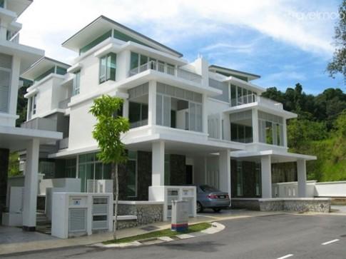 Kinh nghiệm chọn nhà mua xây sẵn để không phải hối hận
