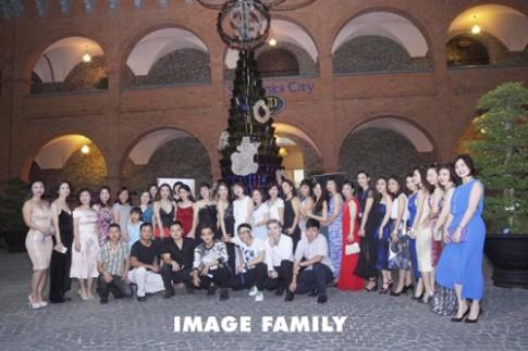 Kỳ nghỉ dưỡng cuối năm của Image Skincare Việt Nam.