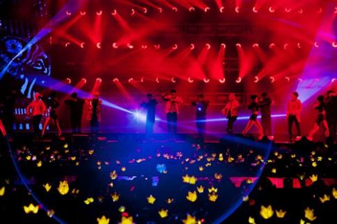 """Lắng nghe lời chào tạm biệt của Big Bang với """"Final in Seoul"""""""