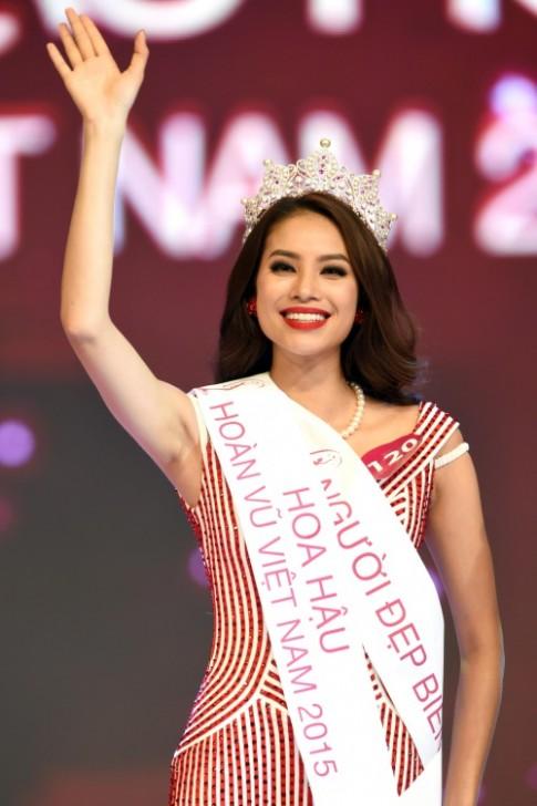 Lên đường tìm kiếm hậu duệ của Hoa hậu của Phạm Hương!
