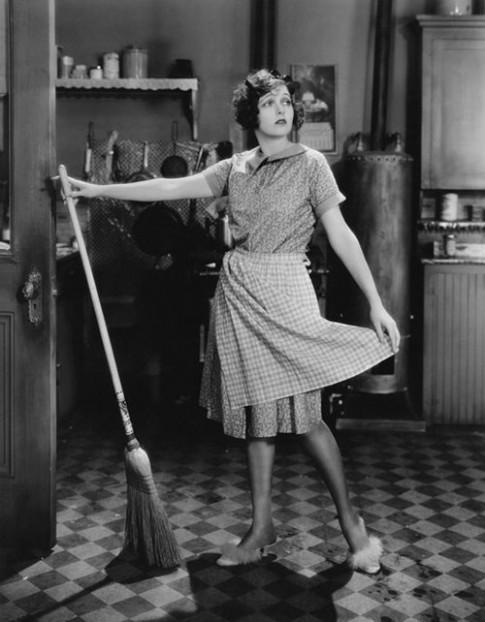 """Lời khuyên cho chị em """"sợ"""" dọn dẹp nhà cửa"""