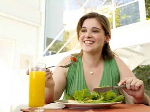 'Lột xác' sau hành trình giảm cân bất thành.