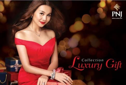 Luxury Gift Collection – Quà tặng tinh tế dành cho phái đẹp.
