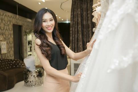 Mãn nhãn với loạt váy áo của Diệu Ngọc tại Miss World