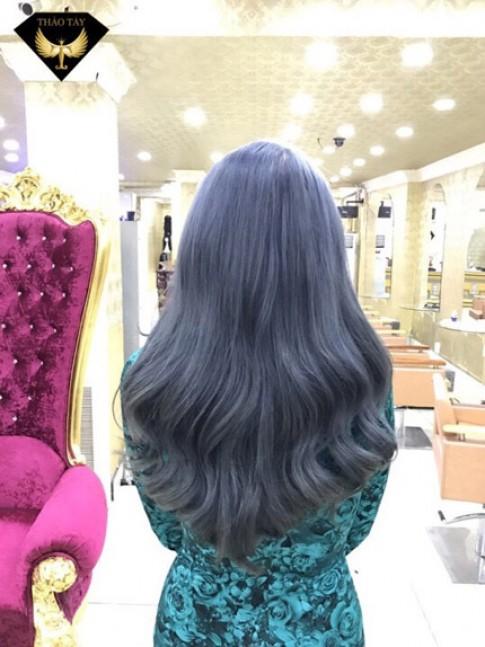 Mãn nhãn với những mẫu tóc nối đẹp nhất 2016.