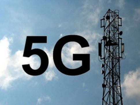 Mạng 5G sẽ nhanh gấp 1.000 lần mạng 4G