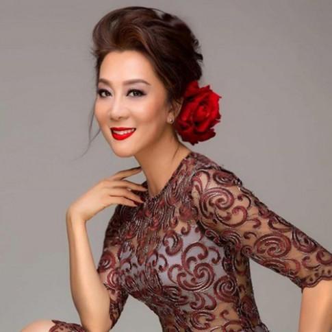 MC Nguyễn Cao Kỳ Duyên khoe con gái xinh đẹp không kém gì mẹ