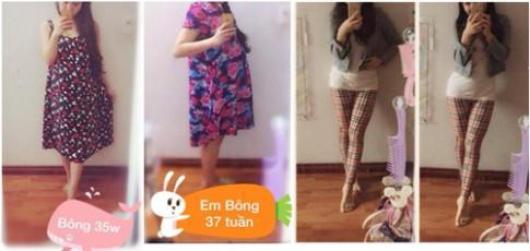 Mẹ 9x với chiêu giảm cân sau sinh mà không cần ăn kiêng khắc khổ