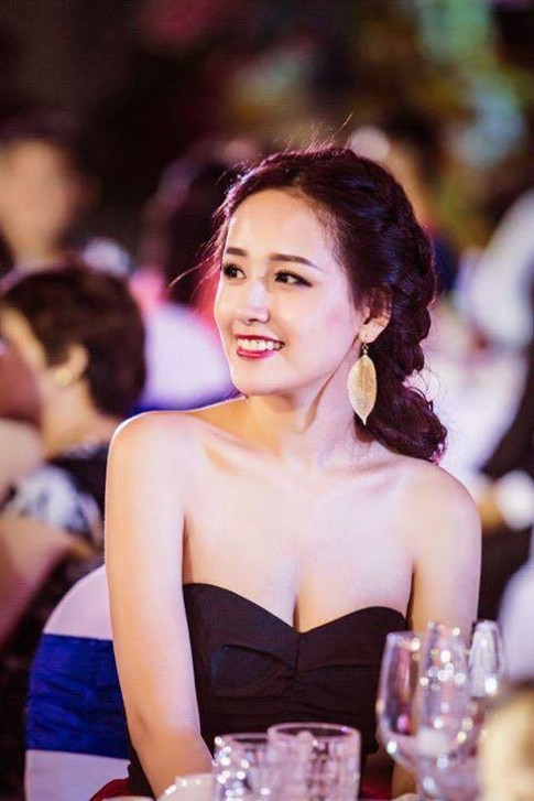 Mỹ nhân Việt tích cực lăng xê xu hướng tóc tết
