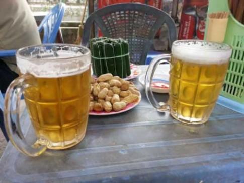 Mỹ phẩm tốt đến cỡ nào cũng thua xa 1 lon bia nếu dùng theo những cách sau