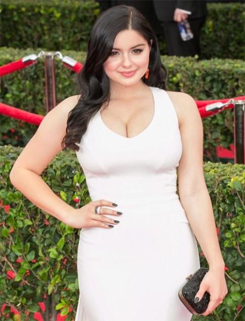 Nàng béo xinh nhất Hollywood ngày càng sexy