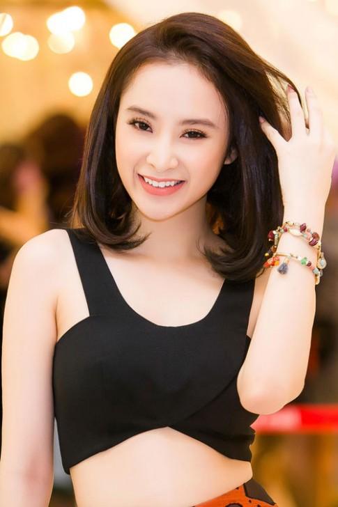 Ngắm những mỹ nhân Việt có vẻ đẹp tự nhiên, trong suốt