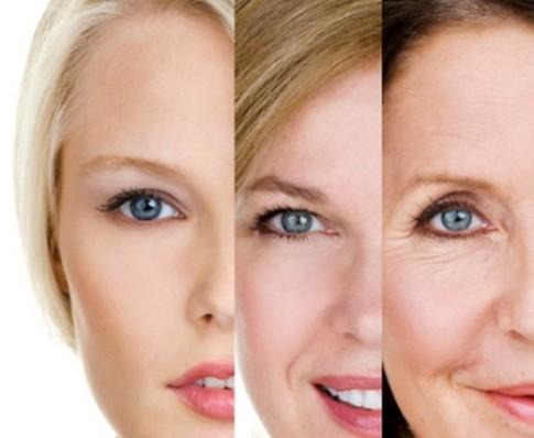 Ngay lập tức áp dụng nguyên tắc dưới đây để chống lão hóa da.