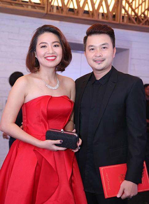 Nghệ sĩ dự đám cưới Trấn Thành - Hari Won