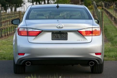 Nhận diện xe hơi qua đèn hậu - xu hướng thoái trào?