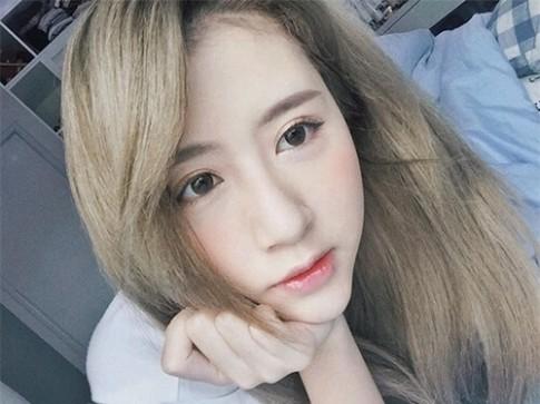 Những gợi ý về màu tóc ấn tượng của hotgirl Việt cho các nàng