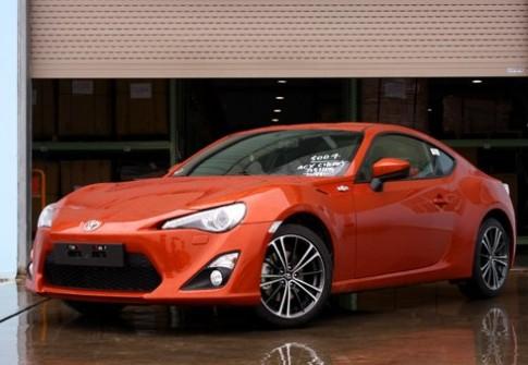 Những mẫu Toyota bị 'thất sủng' tại Việt Nam