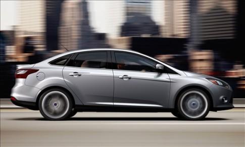 Những mẫu xe hơi tốt nhất 2013 tại Mỹ