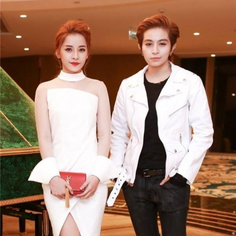 Những nghịch lý về tình yêu đồng giới trong showbiz Việt