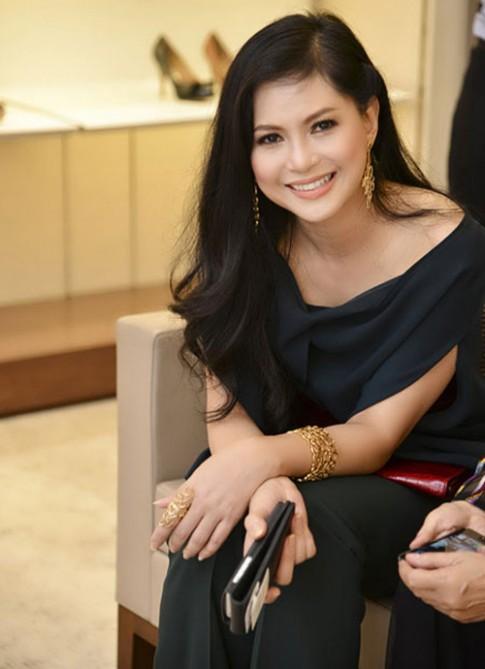 Những nữ đại gia Việt U40 nhưng da và dáng vẫn đẹp xuất sắc