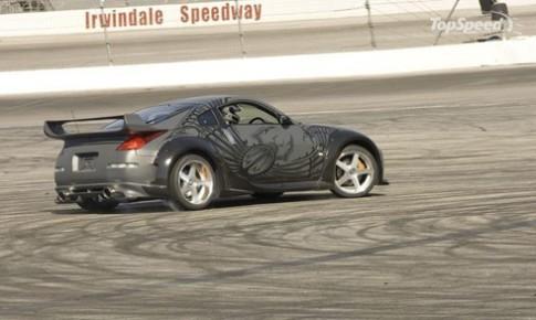 Nissan 350Z 2003 - 'vua drift' Nhật Bản