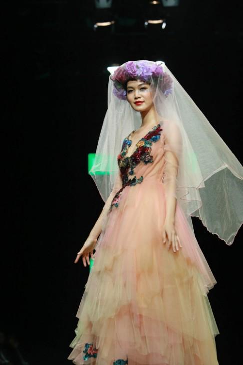 NTK Minh Hạnh nói về ẩn số kinh khủng của thời trang
