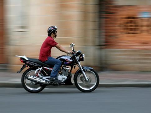Rất ít xe máy lắp ráp chịu thuế tiêu thụ đặc biệt