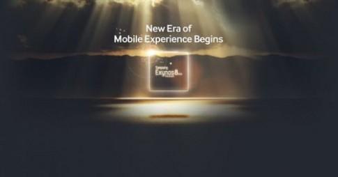 Samsung giới thiệu chipset 8 nhân thế hệ mới