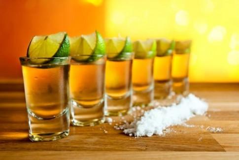 Tequila chính xác là thứ đồ uống tốt nhất cho sức khỏe của bạn