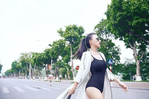 Thực phẩm giúp giảm 12kg sau sinh 1 tháng của nữ DJ hot nhất nhì Hà thành