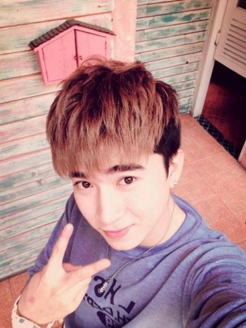 Top 13 kiểu tóc nam mái bằng đẹp nhất 2017 sao kpop Hàn Quốc cho khuôn mặt dài