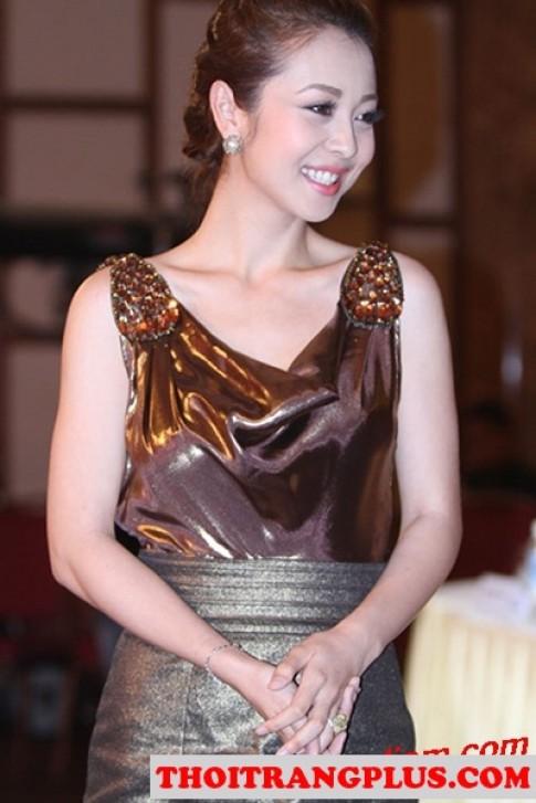 Top 4 kiểu tóc đẹp được các Hoa Hậu Việt sử dụng nhiều nhất 2017