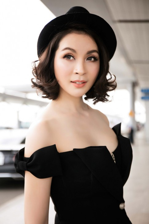 Trẻ lâu như MC Thanh Mai có gì là khó!.