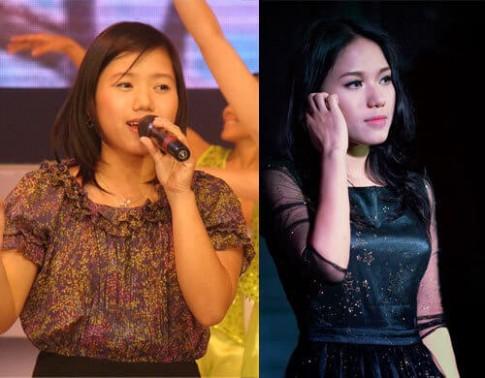 """Trước khi giảm cân, sao Việt cũng có một thời """"tròn xoe"""" thế này"""