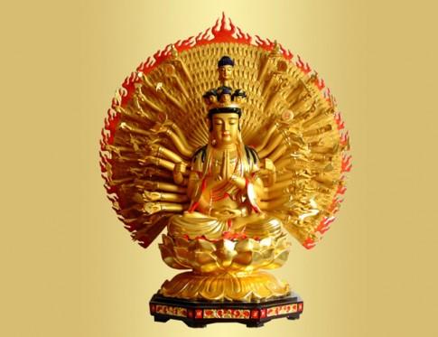 Vị Phật phù hộ độ trì cho 12 con giáp
